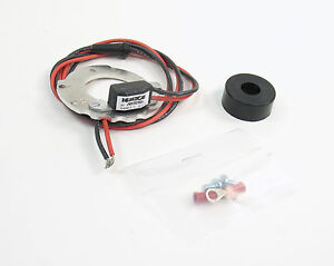 Pertronix Ignitor Module For Ford Tractor 800 900 W side Mount Distributor 12v n