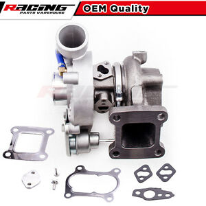 For Toyota Hiace Hilux 4 Runner Ct20 2 4 2l T 17201 54060 Turbo Turbocharger Rpw