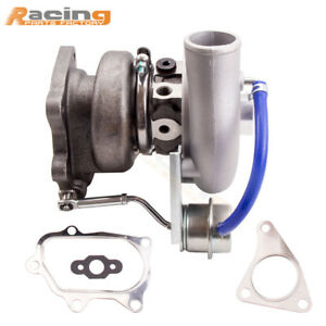 For Subaru Impreza Wrx Sti Td05 20g Ej20 Ej25 Turbo Charger Turbocharger Rpw