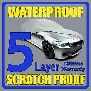 Suv Car Cover For Chevy Suburban 2005 2006 2007 2008 2009 Oem Waterproof Soft