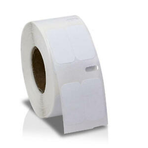 100 Rolls 1 2x1 Dymo Labelwriter Compatible 30333 Multipurpose 1000 Labels P r