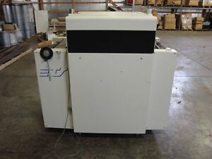 Energy Technology Systems Rsp 846 Solder Reflow Oven Pre heat Ets Rsp846 2