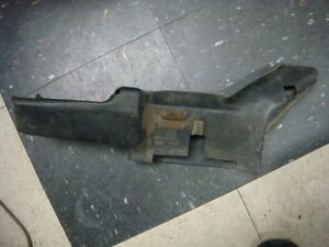 Original 69 70 Shelby Mustang Cougar Heater Outlet To Floor Duct