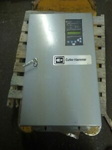 Cutler Hammer Ath2fda30200bsu Auto transfer Switch to Ath3fda30200bsu Free Ship