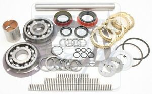 Gm Dodgetruck Chevy Stepvan Transmission Kit 3 Spd Overdrive My6 Np833