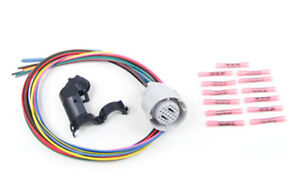 Gm 4l80e Transmission External Wire Harness 1991 on Oem New 99607
