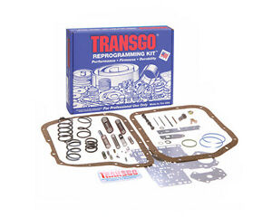 Transgo Shift Kit Dodge Ram Cummins A500 A518 A618 A42 A44 46re 47re Sk Tfod Hd2