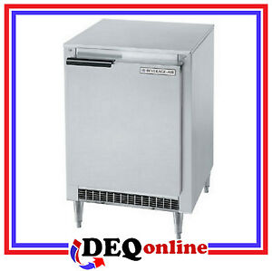 Beverage air Bev Air Ucf20hc Undercounter Freezer Shallow Depth