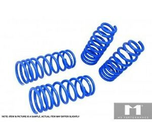 Lowering Springs For 1999 2003 Mazda Protege