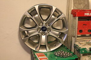 2 18 Ford Escape Wheels New