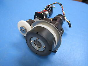 Optical Assembly Faulhaber Mini Motor 32 1 7 1 Prism Laser