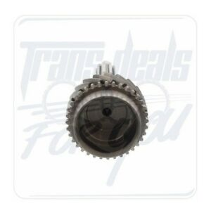 Muncie Input Shaft M20 M21 4 Speed Transmission 10 Spline 21 Tooth Awt297 16b