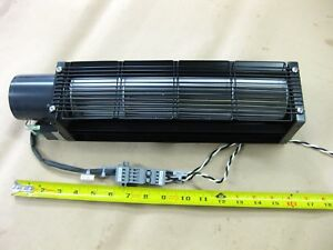 Oriental Motor Orix Mf930 bc Ac Fan Compact Squirrel Cage Vfd Cooling Japan