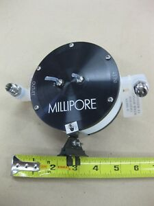 Millipore Wcdp025l1 Wcdp Pump Nonfill Lv25gp High Purity Fluoropolymer