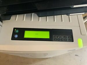 Agfa Drystar 5500 Dry Printer