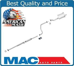 96 00 Civic Cx Dx 3 Door Hatchback Exhaust System Oe Style Muffler Made In Usa