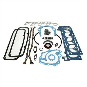 70 82 Ford Engine Overhaul Gasket Kit 351c 351m 400 Cleveland Modified 260 1014