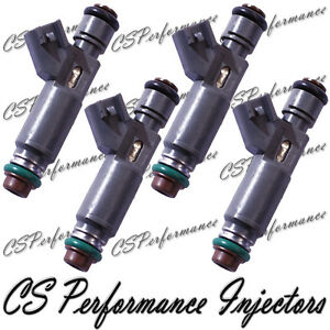 Oem Denso Fuel Injectors 4 12582704 Set For 05 07 Chevy Saturn Pontiac 2 2 2 4