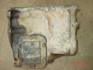 79 87 Jeep T18 Transmission Case Cj 4 Speed J10 T 18 7 Housing Parts J20 Cj7