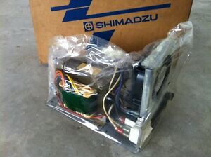 Shimadzu 206 60603 Trans Unit Power Supply Assy Uv 1200 New