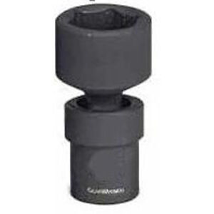 Gearwrench 84165 Universal Impact Socket 1 4 Drive 10mm