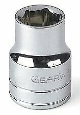 Gearwrench 80132 1 4 Drive 6 Point Metric Socket 10mm