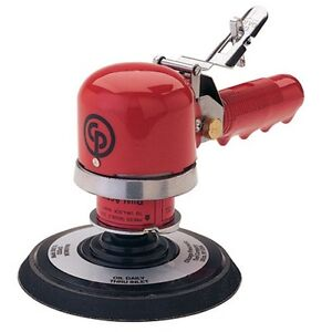 Chicago Pneumatic 870 Dual Action Air Sander 6