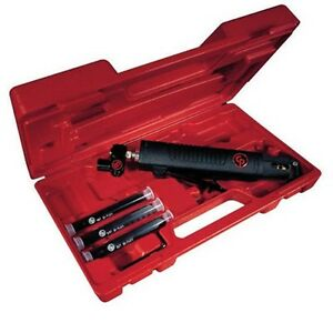 Chicago Pneumatic 7901k Air Reciprocating Saw Kit