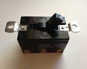 CLARKE PORTER CABLE F-89 SILVER LINE PRO 8  SWITCH 110220V