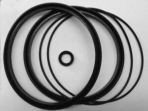 Bead Breaker Cylinder Seal Kit Corghi Tire Changer 9824 9820 2024 2019 2010 9419