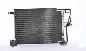 For 1993 1998 Jeep Grand Cherokee Ac Air Condenser 93 94 95 96 97 98