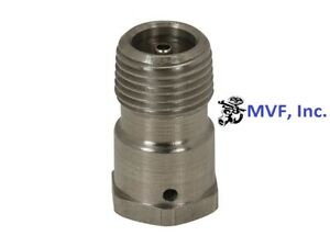 Crouse Hinds Ecd15 1 2 Explosion proof Drain Or Breather Fitting New 68985