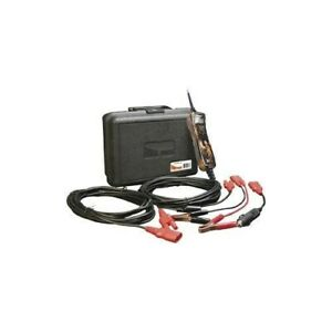 Power Probe 3 Fire Test Light Voltmeter Ppr319ftcfire Case Electrical Circuit Co