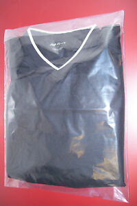 100 Clear 16 X 20 Poly Bags Plastic Flap Lock Top Jackets Uline Best 2 Mil