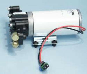 Nobles 21022343 Pump Water 24vdc 2 0gpm 250psi
