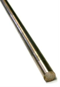 Copper Tungsten Rod 5 16 X 12 Long