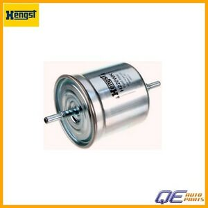 Hengst Fuel Filter For Volvo S80 S40 S60 V40 V70 C70 Xc70 Xc90 1999 2000 01 2013