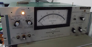 Phase Meter Precision Type 406l Universal Ad Yu
