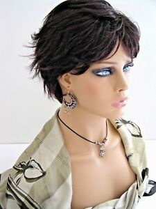 Female Lifesize Head Amt mannequins Hand Made Fiberglass Manikin Head Fo