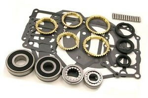 Jeep 87 On Ax5 Transmission Rebuild Kit Ax 5 5spd 1987 2002 Bk161laws