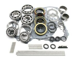 Gm Chevy Dodge Transfer Case Rebuild Kit Np205 205c 205 1969 89 bk205gdm