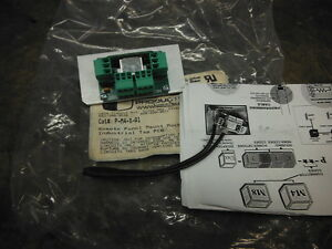 Grace Engineering Modbus Industrial Tap P m4 x a1 New