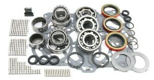 Dodge Ford Remote Np205 Transfer Case Rebuild Kit 1969 77 bk205rdf