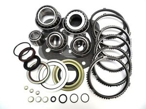 Ford Zf Truck 5 speed Transmission Rebuild Kit 1987 95 S542 bk300zfws