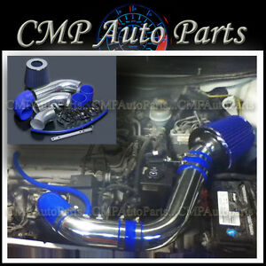 Blue 2002 2005 Chevrolet Cavalier 2 2 2 2l Ls Air Intake Kit Induction Systems