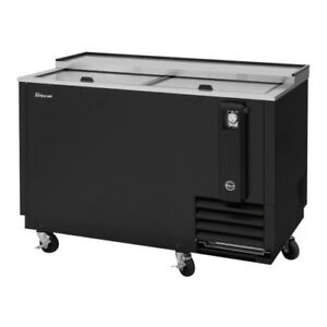 Turbo Air Tbc 50sb Beer Bottle Bar Cooler