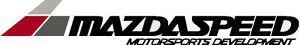 Mazda Speed 3 X 19 75 Printed Color Decal 1 8 99 Free Shipping