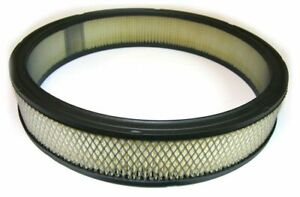 1967 81 Pontiac Gto Judge W30 Trans Am Open Ram Air Cleaner Filter Element A366c