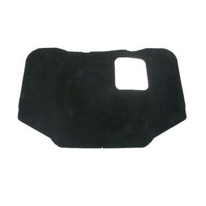 Fits Mercedes Benz W126 300sd 420sel 560sel Hood Insulation Pad Gk 1266800025