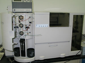 Perseptive Biosystems Integral Micro analytical Workstation